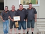 2012 Handicap Pennant Winners