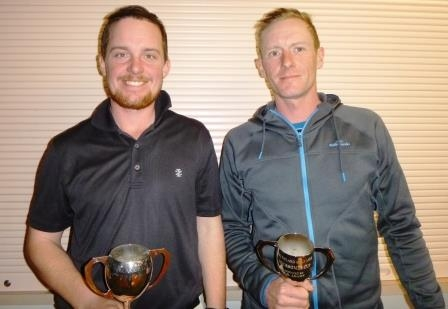 2016 Southland Men's Fousome Winners