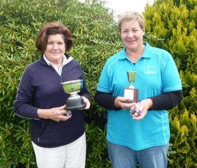 Delegates day golf winners 2016