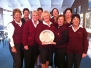 2012 Southland Women\'s Country Team
