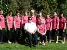2012 Masters Committee